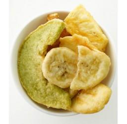 Früchte-Chips