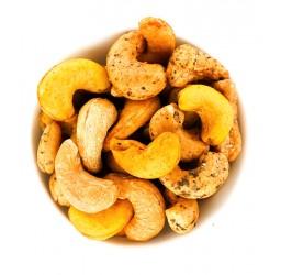 Acajou - der Cashew-Mix