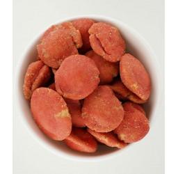 Wasabi Erdnuss rot