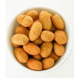 Erdnüsse Krikri Jakarta